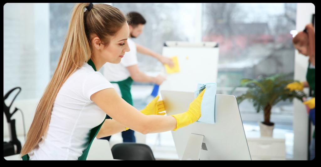 Jak wybrać odpowiednią firmę sprzątającą?